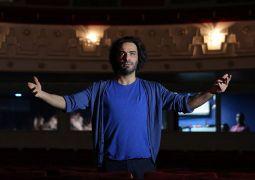 قمصری «ارکستر موج نو» را به تالار رودکی می برد