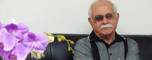 گفتوگو با ناصر مسعودی به مناسبت اجرای کنسرتش بعد از سالها