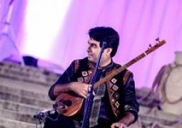 ترکیبی از موسیقی هندی و ایرانی در برج میلاد