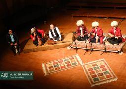 جشنواره نواحی کرمان در مرحله دریافت آثار نوازندگان