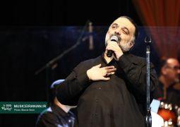 گزارش تصویری سایت خبری و تحلیلی «موسیقی ایرانیان» از کنسرت «علیرضا عصار»
