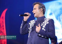 گزارش مفصل «موسیقی ایرانیان» از کنسرت «شهرام شکوهی» در جشنواره موسیقی فجر