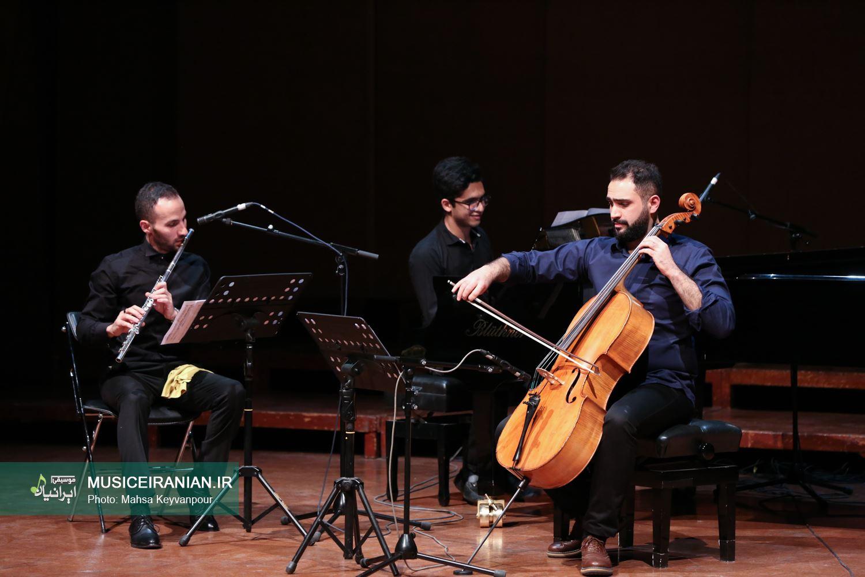 به گوش رسیدن نوای موسیقی با رنگ و بویی نوستالژیک عاشقانههای فارسی و آذری!