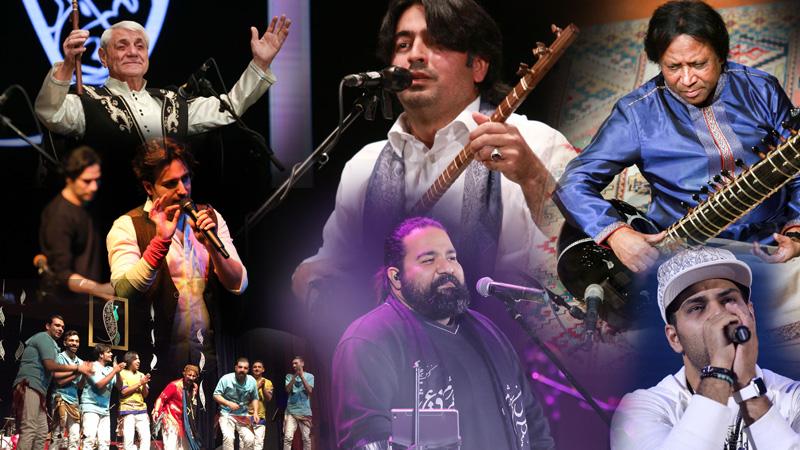 گزارش های مفصل از متن و حاشیه اجراهای اولین روز جشنواره موسیقی فجر