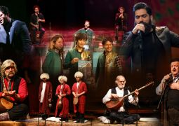 گزارش های مفصل از متن و حاشیه اجراهای ششمین روز جشنواره موسیقی فجر