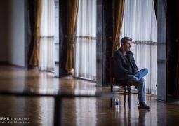آریا عظیمی نژاد: برای کنسرت ها برنامه داریم