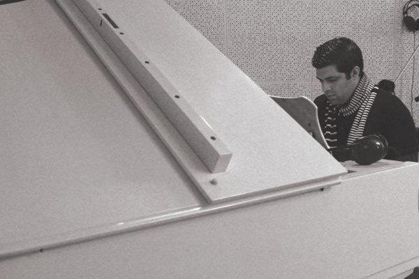همکاری «ذاستا» با آهنگساز جوان