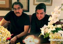 حافظ ناظری: انشاءالله هر شمع، ۱۰ سال به عمر استاد اضافه کند