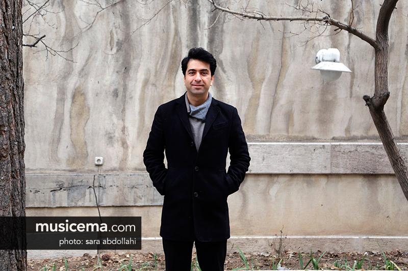 پای صحبتهای خواننده سابق ارکستر ملی؛ از همکاری با لطفی و علیزاده تا حضور در «سیانور»