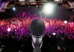 برنامه کامل کنسرتهای اعلامشده