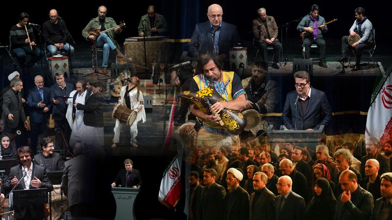 «حمیدرضا نوربخش» مدیر جشنواره موسیقی فجر ۳۳ شد