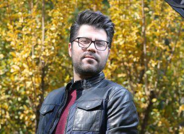 حامد همایون (عکاس: کورش جوان)