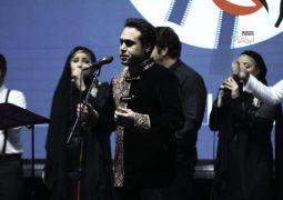 گزارش تصویری «موسیقی ایرانیان» از کنسرت «گروه آوازی تهران»