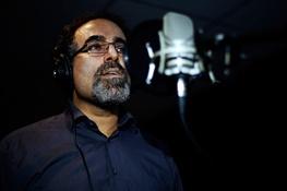 علی شیرازی از «آیین آواز» گفت