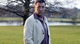 مرگ عجیب بازیگر سرشناس
