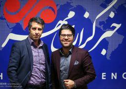 گفتگو با حامد همایون و رجبپور