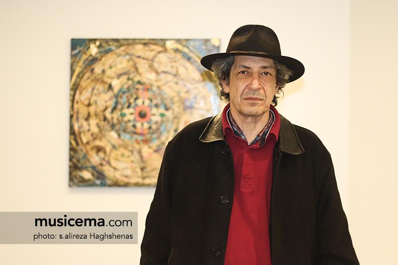 گفتوگو با آهنگساز نامدار موسیقی ایران و فرزند استاد جمشید مشایخی درباره موسیقی، کودکی، فلسفه، غربت، عاشقی و البته زندگی