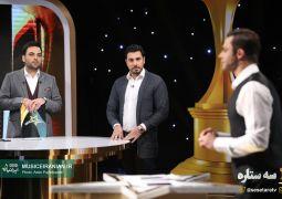 گزارش متنی و تصویری «موسیقی ایرانیان» از متن و حاشیه حضور خوانندگان پاپ در «سه ستاره»