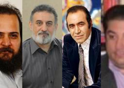 در گفتگوی «موسیقی ایرانیان» با  ایرج (حسین خواجه امیری)، مسعود حبیبی، بهنام خدارحمی و علی دولو تشریح شد: