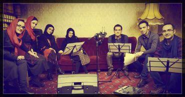 گروه موسیقی دامور