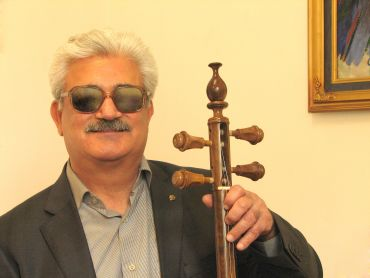 احمد محسن پور
