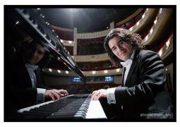 با حضور ۸۰ پیانیست در فرهنگسرای نیاوران