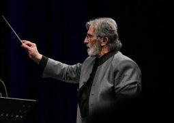«دوست دارم ارکستر ملی به موفقیت کامل برسد و آرزوهایی که درباره این ارکستر دارم، محقق شود»