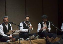 روایت خواننده موسیقی مازندرانی از اوضاع این روزهای «منظومه خوانی»