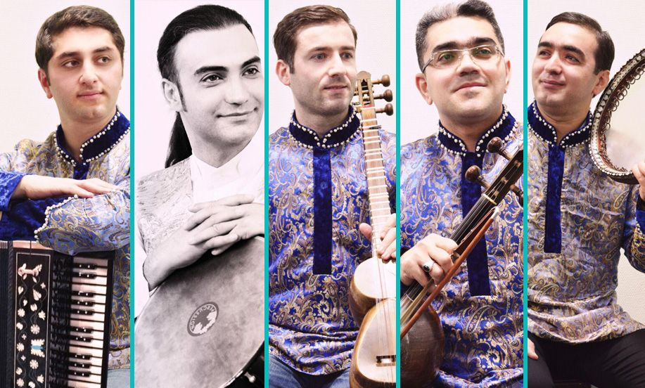 بلیتفروشی کنسرت بین المللی گروه موسیقی «آلتونِ» آغاز شد