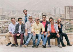 ۵ خرداد، پس از دو سال دوری از صحنه اجرای زنده در برج میلاد