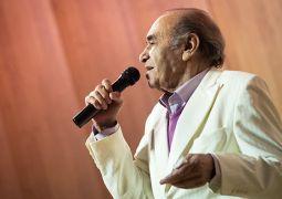 کنسرت ایرج در قزوین برگزار شد