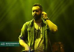 پس از گلایه هواداران این خواننده از برگزاری کنسرت در فضای باز برج میلاد