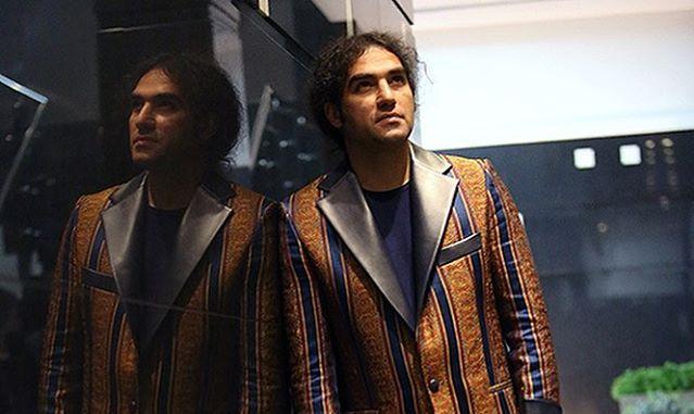 رضا یزدانی (عکاس: مسعود ساکی)