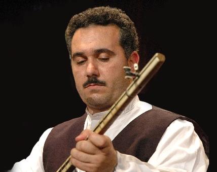 سیداحمد حسینی: جشنواره موسیقی نواحی به بازگشت هویت و اصالت کمک میکند