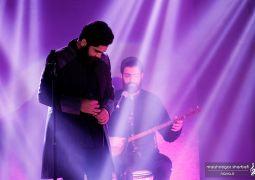 حضور این خواننده در مراسم  «همنشینی با نغمه خوانان»