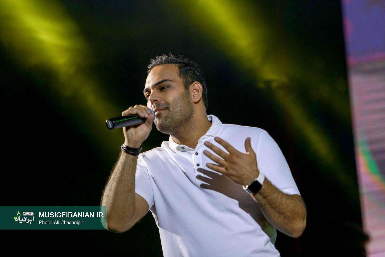 گزارش تصویری مفصل «موسیقی ایرانیان» از این کنسرت