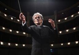 اجرای آثار بتهوون، برامس و مارکز توسط ارکستر سمفونیک تهران