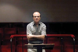 صهبائی: آن قدر در اروپا پول درآوردهام که ارکستر مجلسی ایران را به راحتی سرپا نگه دارم