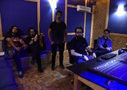 اولین آلبوم راک تمام انگلیسی ایران مجوز گرفت
