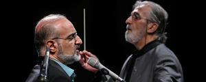 با تجلیل از مقام هنری استاد محمدرضا اسحاقی نوازنده و هنرمند پیشکسوت موسیقی مازندران