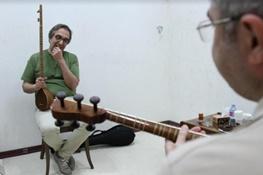 در حاشیه کارگاههای آموزشی موسیقی در فرهنگسرای نیاوران عنوان شد