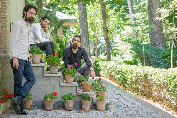 ضیافت موسیقی ایرانی در رودکی