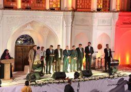 صالحی امیری: موسیقی نواحی میراثی کمنظیر از تار صداقت، اصالت و هویت است