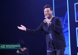 کنسرت پرشور «محمد علیزاده» در تهران به روی صحنه رفت | گزارش متنی و تصویری «موسیقی ایرانیان»