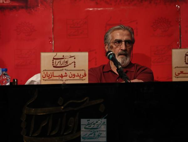 بیستمین شبآواز ایرانی برگزار شد