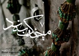 تازه ترین اثر با صدای «شورش محمودی» و تنظیم «شهباز شاهین پور»