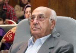 رهبر ارکستر ملی ایران عزادار شد