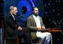 با صدای فاضل جمشیدی و آهنگسازی حسین پرنیا