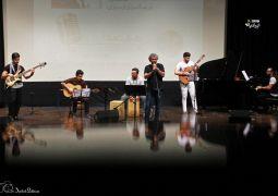 گزارش متنی و تصویری «موسیقی ایرانیان» از «هزارصدا» با داوری صالحعلاء، مانی رهنما، پدرام کشتکار و سید عباس سجادی