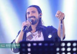 اولین اجرای «امیرعباس گلاب» برگزار شد | گزارش تصویری سایت خبری و تحلیلی «موسیقی ایرانیان»